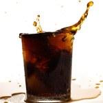 Refreshment — Stock Photo