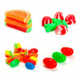 Candies — Stock Photo #10195189