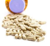 Valerianus piller — Stockfoto
