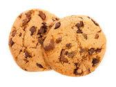 Choco kurabiye — Stok fotoğraf