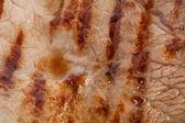 Textura de grelhados de carne — Foto Stock