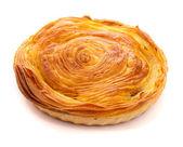 Carne de pastelería — Foto de Stock