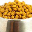 Stock Photo: Dog food