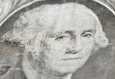 Dolar detal — Zdjęcie stockowe