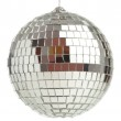 Mirrorball — Stock Photo #10390052