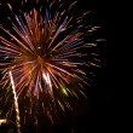 Fireworks — Stock Photo #10391046