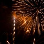 Fireworks — Stock Photo #10391049