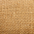 Sack texture - Stock Photo