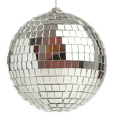 Mirrorball — Stock Photo