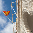 Spanish embassy — Stock Photo #10427264