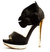 High heeled shoe — Stock Photo