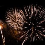 Fireworks — Stock Photo #10470967