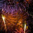Fireworks - Stockfoto