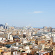 Stock Photo: Glimpse of Valencia