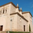 St Mary Church of the Alhambra — Stock Photo