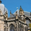 Aachen Cathedral — Stock Photo #8459744