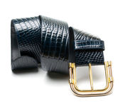 Belt Lacquered — Stock Photo
