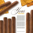 Cigars — Stock Photo
