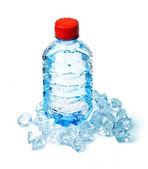 Water ice — Stock Photo