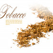 Royalty-Free Stock Photo: Tobacco