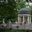 Memorial Rotunda — Stock Photo #9838005
