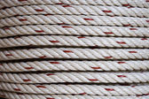 Rope Coil Background — Stock Photo