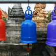 Royalty-Free Stock Photo: Colorful Bell