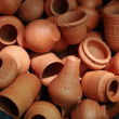 Stock Photo: Earthenware