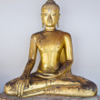 Golden Buddha — Stock Photo #10478755