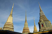 Thai Pagoda — Stock Photo