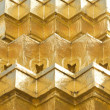 Details of Golden Pagoda — Stock Photo