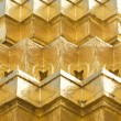 Details of Golden Pagoda — Stock fotografie