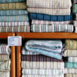 Stock Photo: Thai Textiles