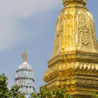 Pagoda at Grand Palace - Lizenzfreies Foto