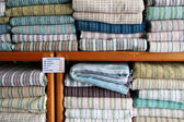Thai Textiles — Stock Photo