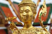 ângulo de ouro, no golden palace, banguecoque — Foto Stock