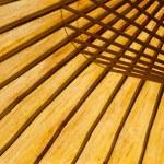 şemsiye ile Tay süsleme — Stok fotoğraf #9771739