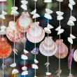 The shell wall — Stock Photo #9897304