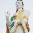 Statue of Guan Yin — Stock Photo