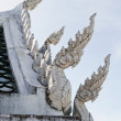 Roof of Thai Temple — Stock Photo #9950964