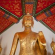Golden Buddha — Stock Photo #9964757
