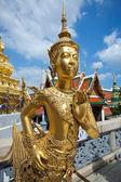 Angolo d'oro golden Palace, bangkok — Foto Stock