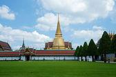 Grand palace, tayland — Stok fotoğraf