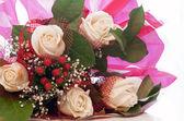 美丽的花束 — 图库照片