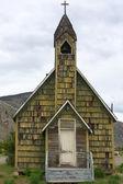 Oude kerk — Stockfoto
