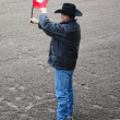 NicolValley Rodeo — Stock Photo #9184679