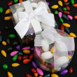 Wedding Favors — Stockfoto