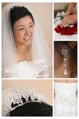 Bridal Combination — Stock Photo