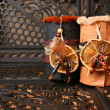 African Decor - Stockfoto