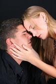 若いカップル — ストック写真